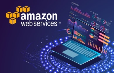 Intellicompute | Why Amazon Web Services (AWS) is more popular for Data Analytics?