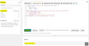 Intellicompute | Database