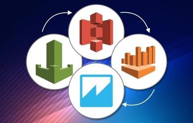 Intellicompute | AWS Analytical tool QuickSight to Amazon S3 Using Athena