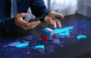 Intellicompute   Revolutionizing Global Logistics and Supply Chain Management with the power of AI