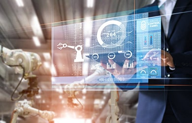 Intellicompute | Data Analytics is Revolutionizing Material Handling and Management